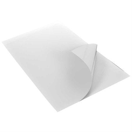 Laminator Cleaning Sheet