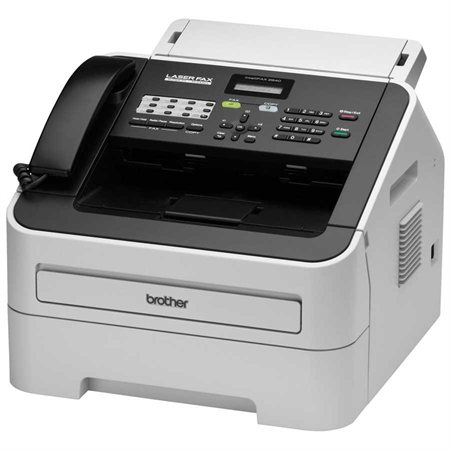 FAX-2840 Laser Multifunction Fax Machine