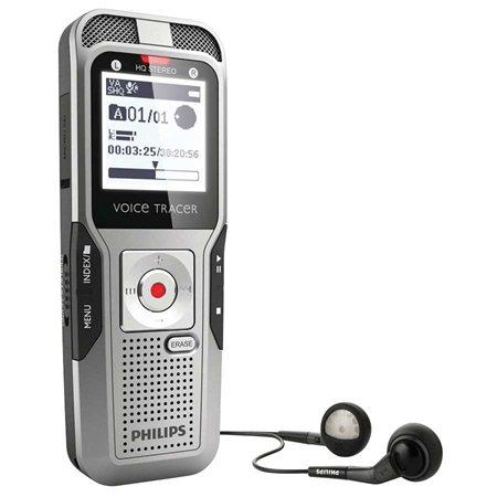 """Enregistreur numérique """"Voice Tracer 3000"""""""