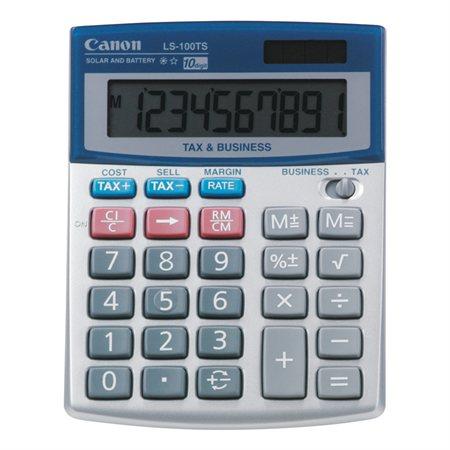 Calculatrice de bureau LS-100TS