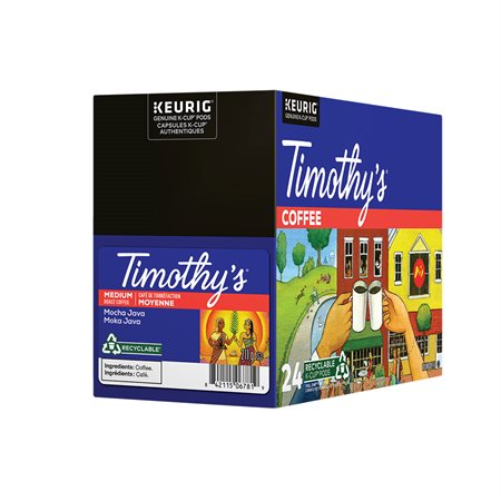 Timothy's™ Coffee