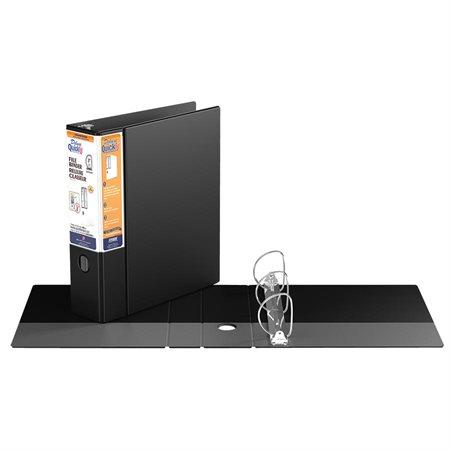 Reliure-classeur robuste Deluxe QuickFit®