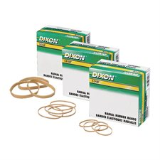 Star® Elastic Rubber Bands