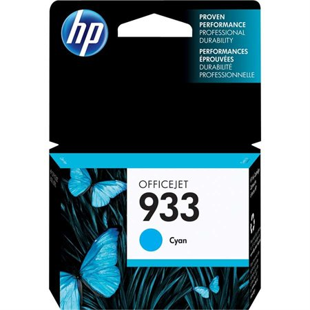 HP 933 Ink Jet Cartridge