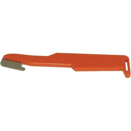 Couteau sécuritaire