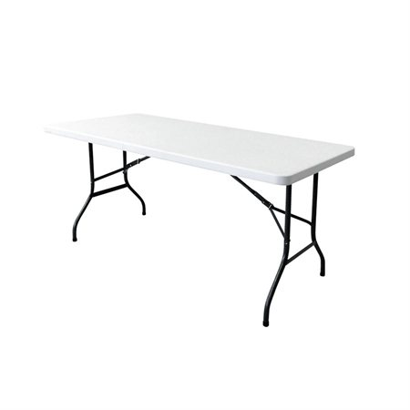 Folding Table Rectangular 30 x 72""