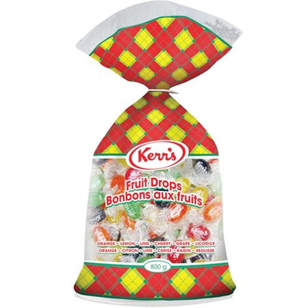 Bonbons Twist Top bonbons aux fruits (500 g)