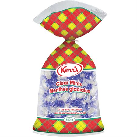 Bonbons Twist Top menthes glaciales (500 g)