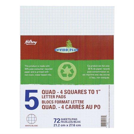 Enviro Plus™ Recycled Paper Pad