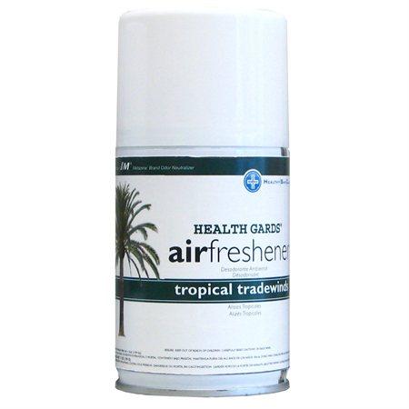 Diffuseur de fragrances par dose Stratus® II Recharge 7 oz brise tropicale
