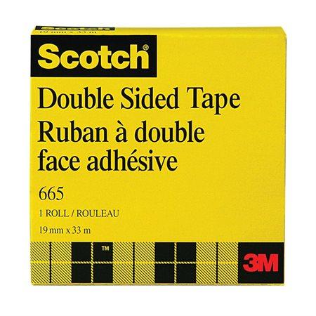 Ruban adhésif double face Scotch®