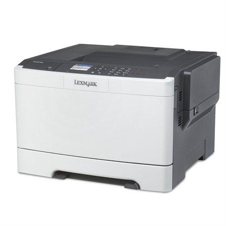 Imprimante laser couleur CS410DN