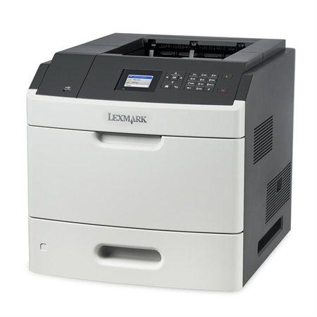 Imprimante laser monochrome MS810DN