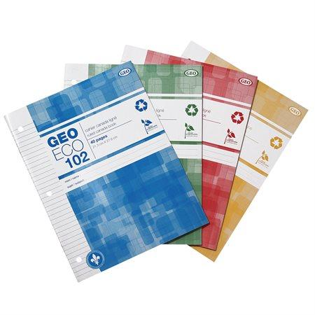 GeoEco Exercise Book