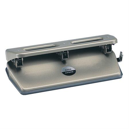 Perforateur robuste 3 trous Apsco 330A