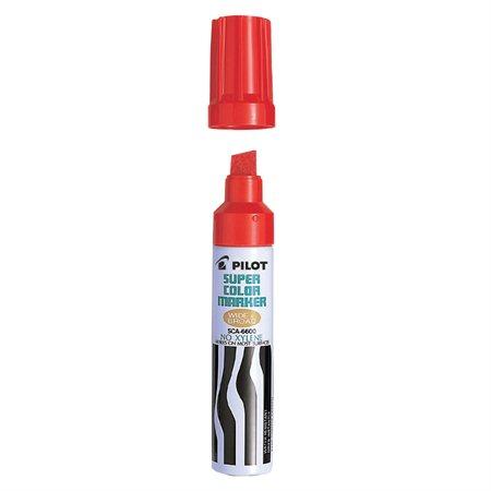 Refillable Super Color Marker