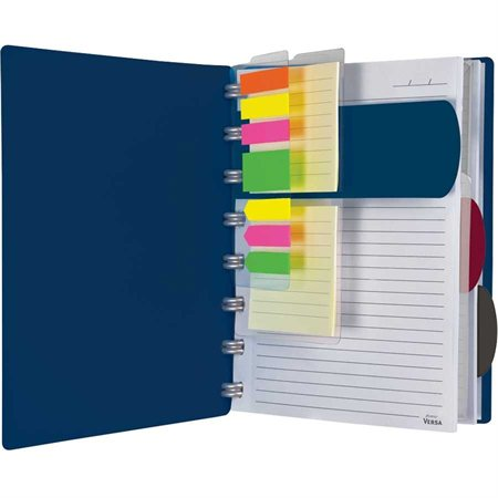 Cahier de notes Versa 6 x 9 po