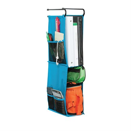 Hanging Locker Shelf Organizer