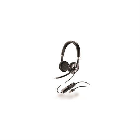 Casque d'écoute Blackwire C700 Series