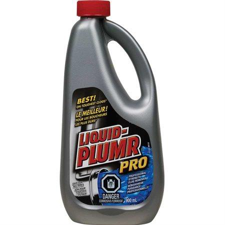 Déboucheur de tuyau Liquid-Plumr®