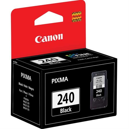 PG-240 Ink Jet Cartridge