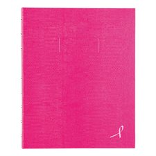 Cahier de notes Ruban Rose