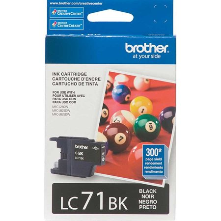 LC71 Ink Jet Cartridge