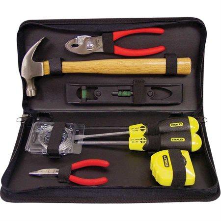 Trousse à outils 8 pièces