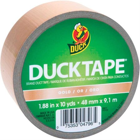 Ruban de couleur Duck Tape