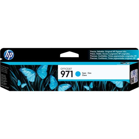 HP 971 Ink Jet Cartridge