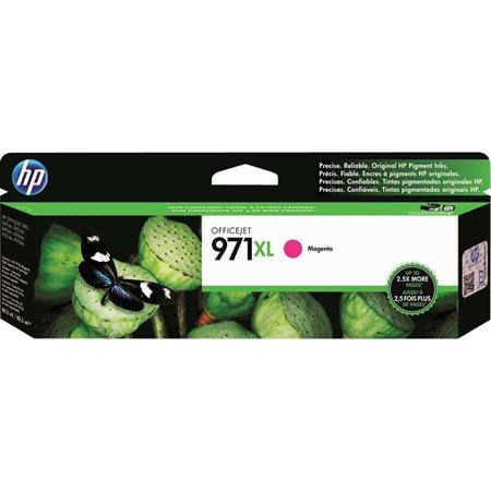 HP 971 XL Ink Jet Cartridge