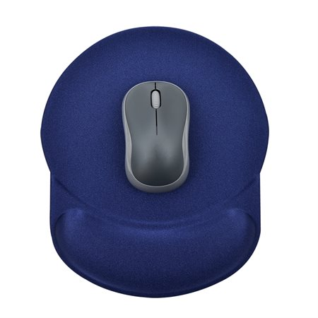 Super-Gel Mouse Pad with Wrist Rest
