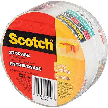 Ruban d'emballage Scotch® à l'unité