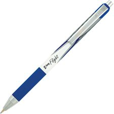 Z-Grip Flight Retractable Ballpoint Pens