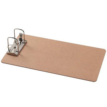 Planchette à arceaux format légal