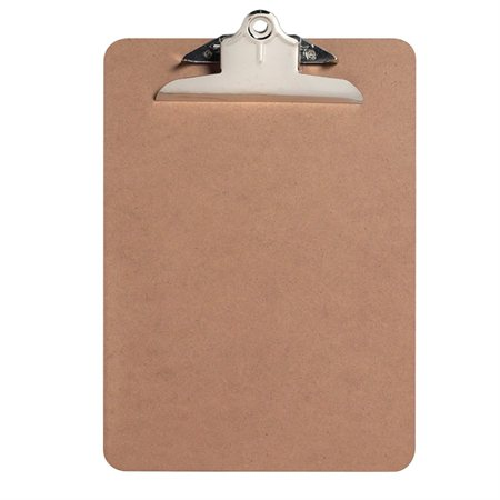 KleenEarth® Masonite Clipboard
