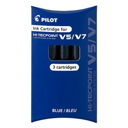 Hi-TecPoint V5  / V7 Refill Cartridge