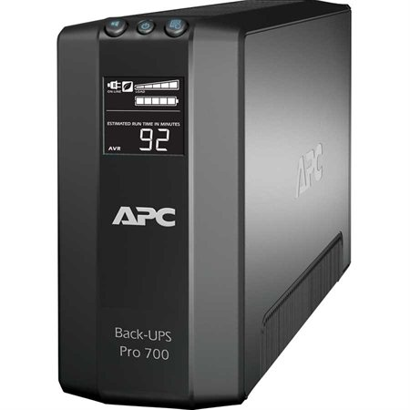 Back-UPS Pro Uninterruptible Power Supply