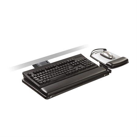 Tiroir à clavier AKT180LE