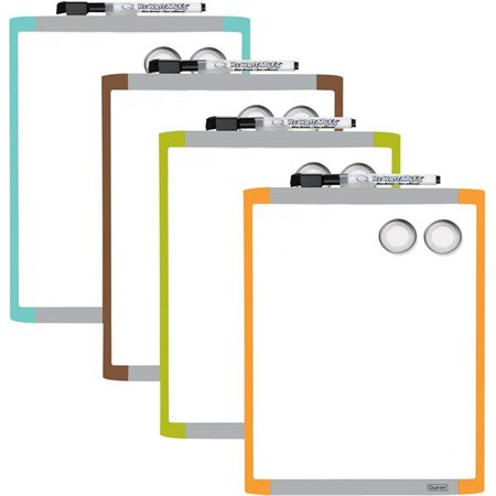 Dry Erase Whiteboard 8-1 / 2 x 11 in