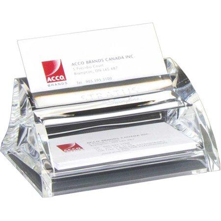 Porte-cartes professionnelles Stratus™