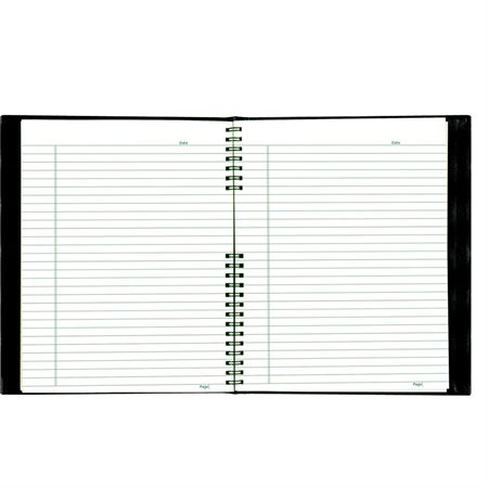 Cahier de notes EcoLogix® NotePro™