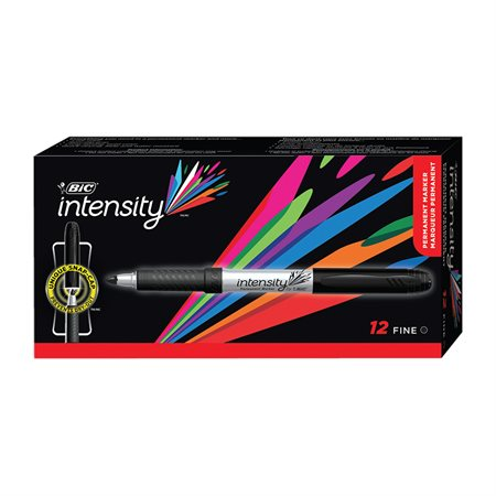 Intensity®  Permanent Marker