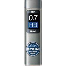 Mines Ain Stein 0,7 mm. Tube de 40 HB
