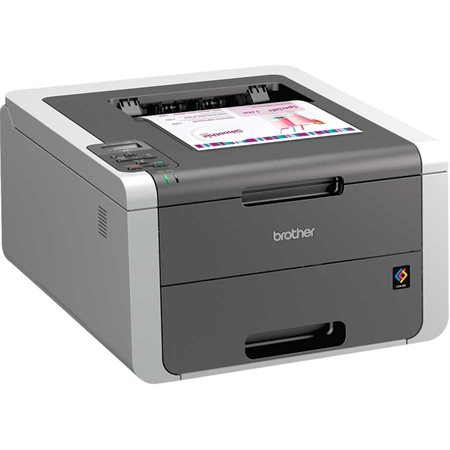 HL-3140CW Wireless Colour Laser Printer