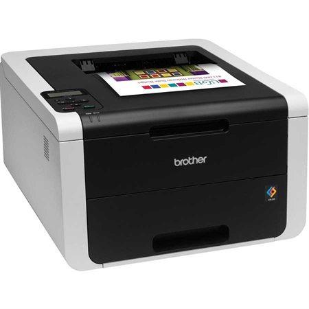 Imprimante laser couleur sans fil HL-3170CDW