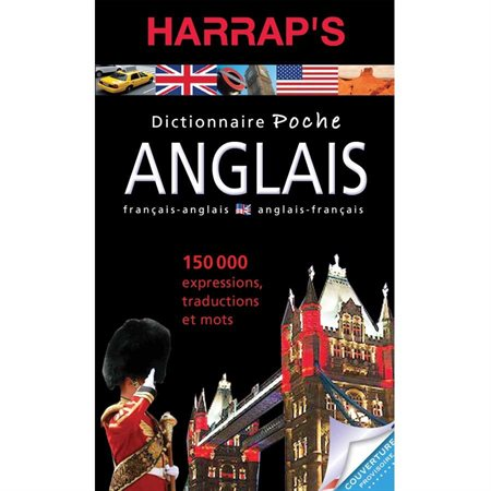 Harrap's Pocket Bilingual Dictionary