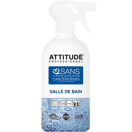 Attitude® Professional Bathroom Cleaner