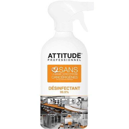 Attitude® Professionnel Disinfectant