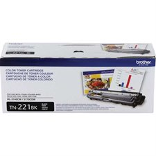 TN-221 Toner Cartridge black